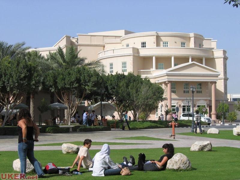 美国大学(American)照片