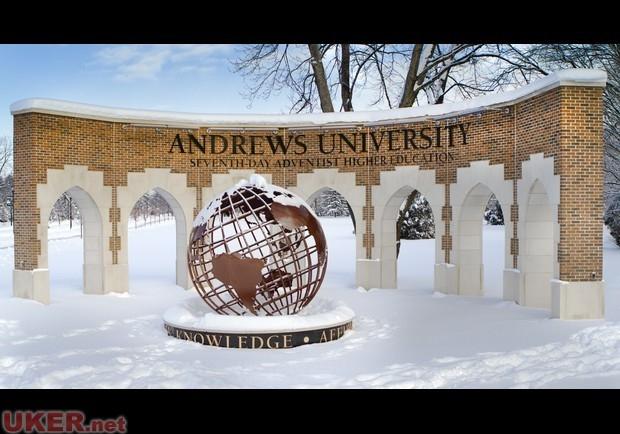 安德鲁大学(Andrews)照片