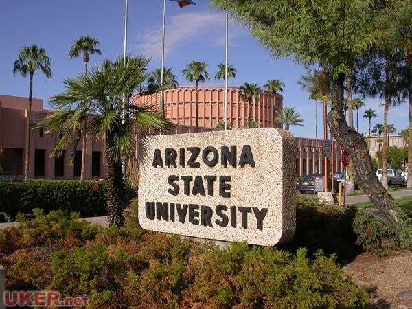亚利桑那州立大学(Arizona State)照片