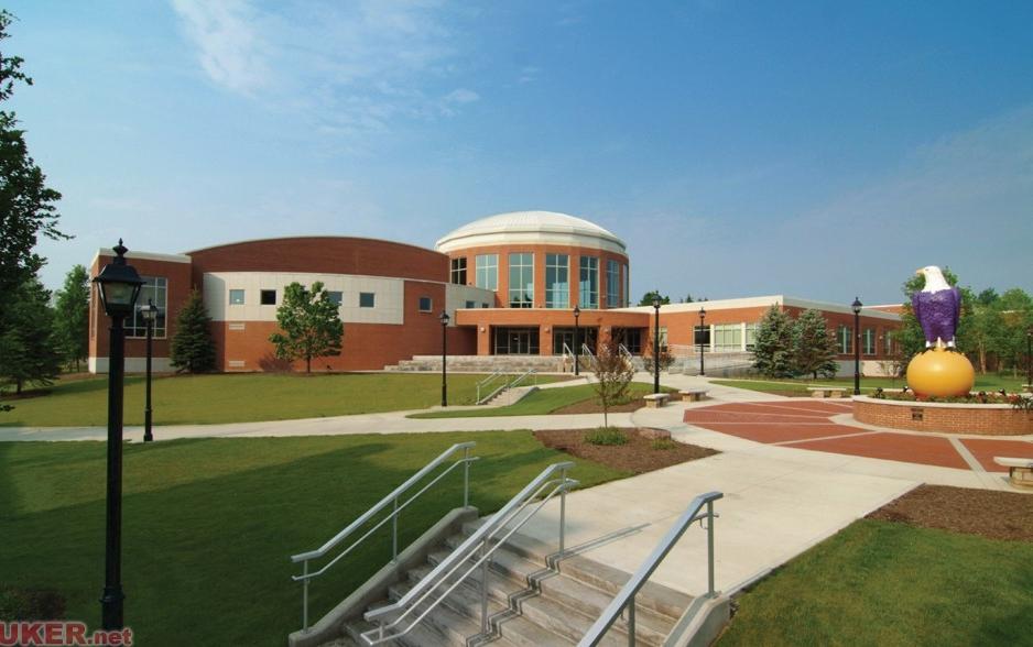 阿什兰大学(Ashland)照片