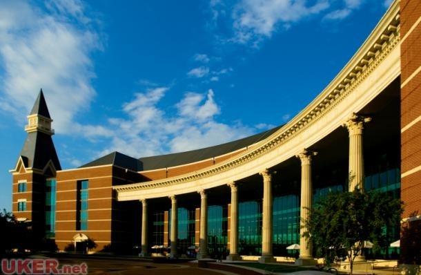 贝勒大学(Baylor)照片