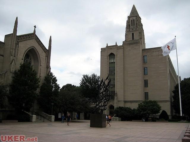 波士顿大学(Boston)照片