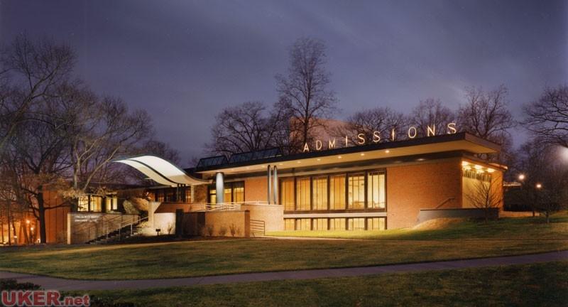 布兰戴斯大学(Brandeis)照片
