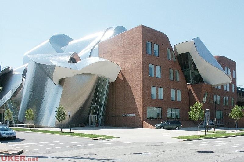 凯斯西储大学(CW-Reserve)照片