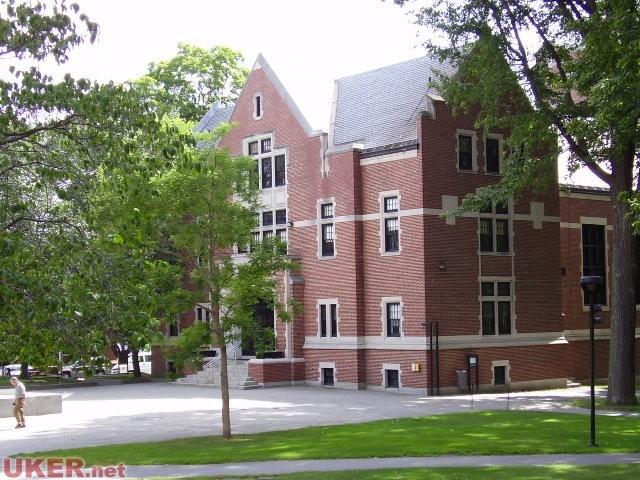 克拉克大学(Clark)照片