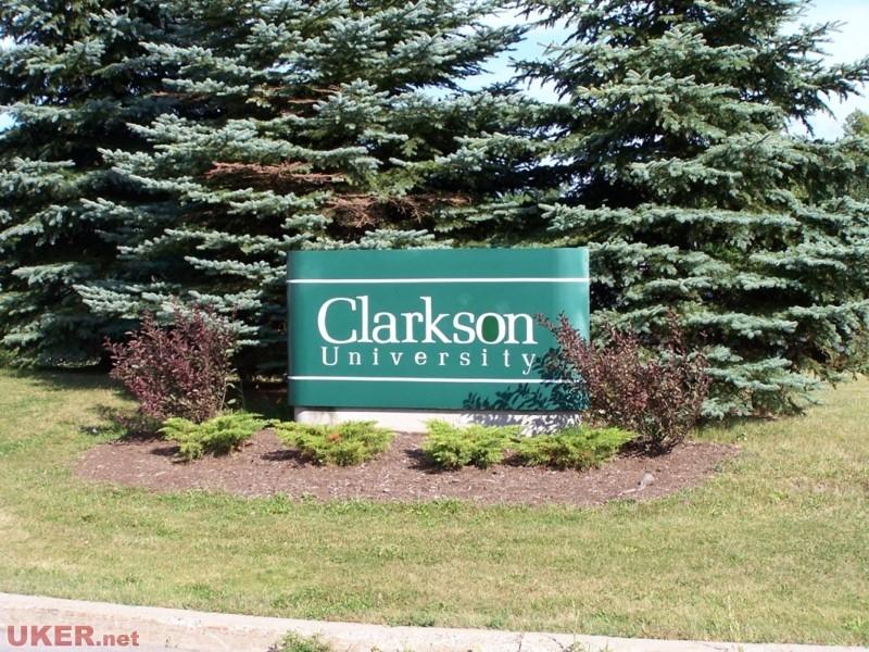 克拉克森大学(Clarkson)照片