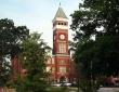 克莱蒙森大学