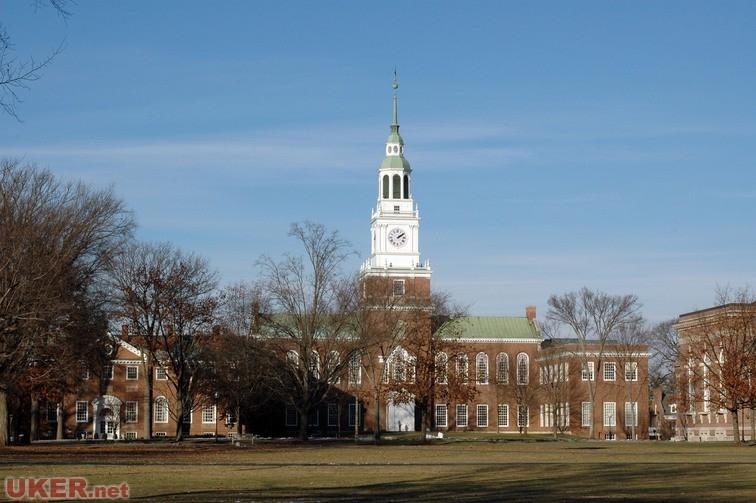 达特茅斯学院(Dartmouth)照片