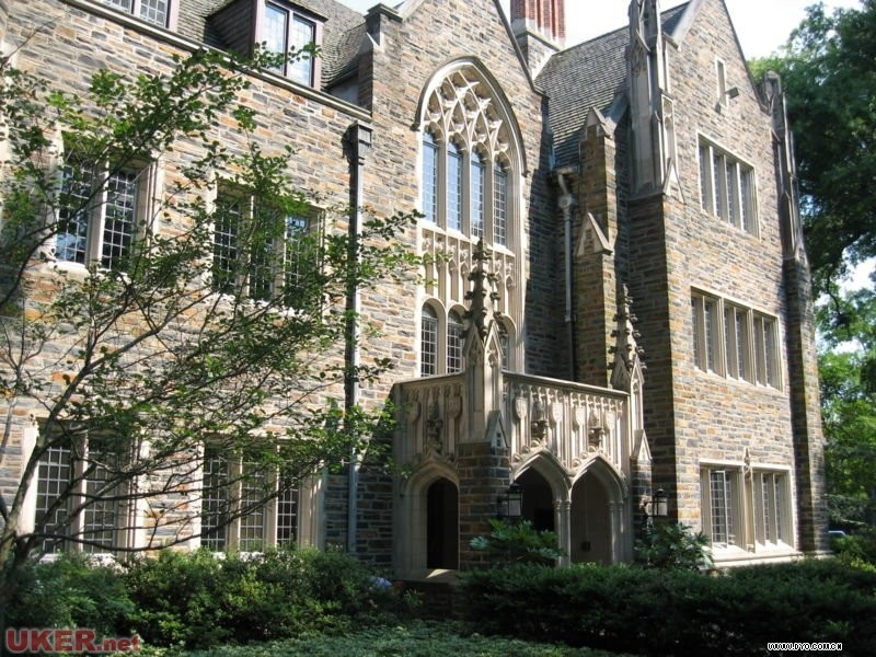 杜克大学(Duke)照片