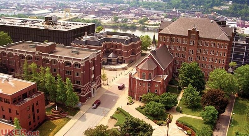 迪尤肯大学(Duquesne)照片