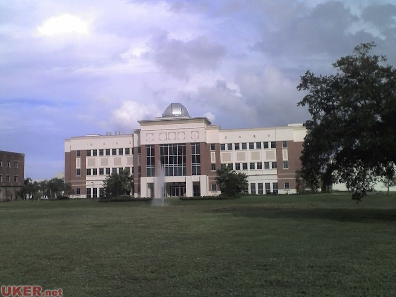 佛罗里达理工学院(Florida IT)照片