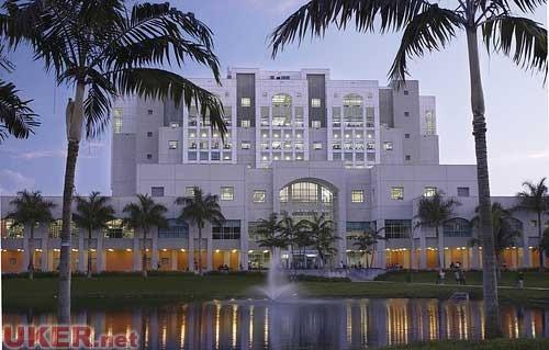 佛罗里达国际大学(FL-International)照片
