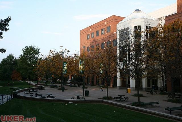 乔治梅森大学(George Mason)照片