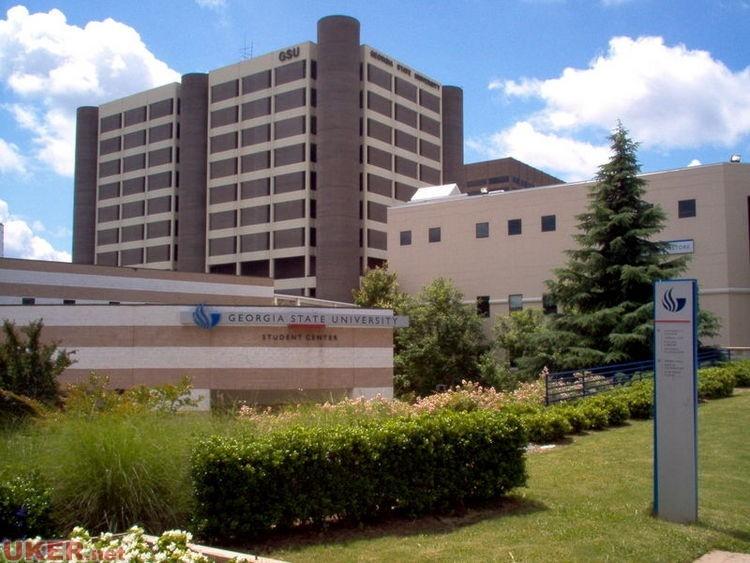 乔治亚州立大学(Georgia State)照片