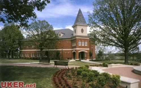 肯特州立大学(Kent State)照片