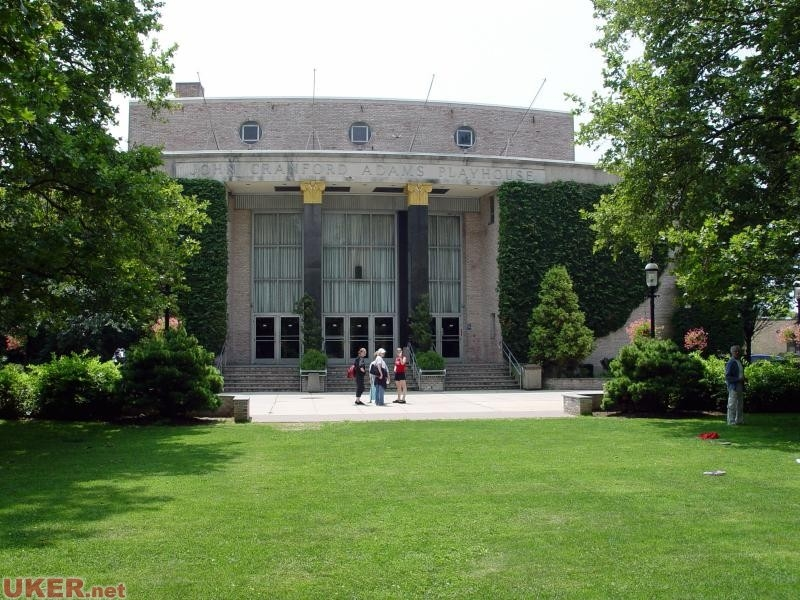 霍夫斯特拉大学(Hstra)照片