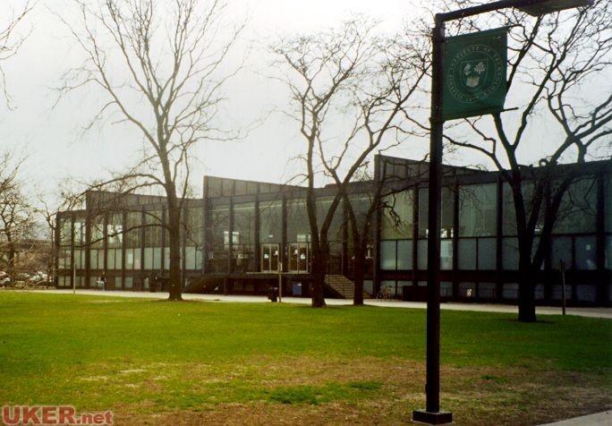 伊利诺理工学院(Illinois IT)照片