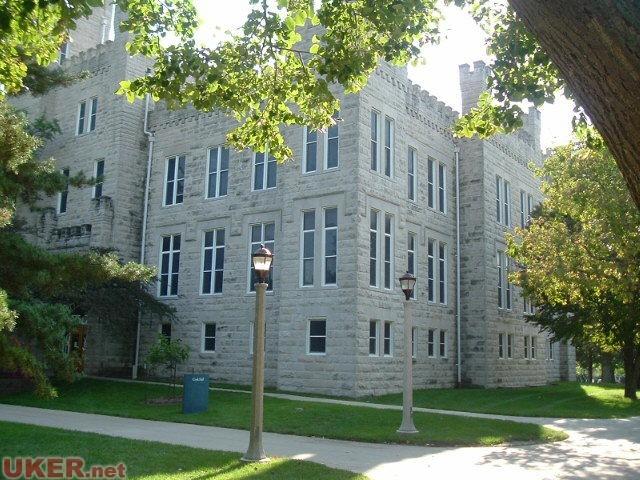 伊利诺伊州立大学(Illinois State)照片