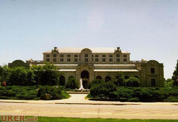 爱荷华州立大学(Iowa State)照片