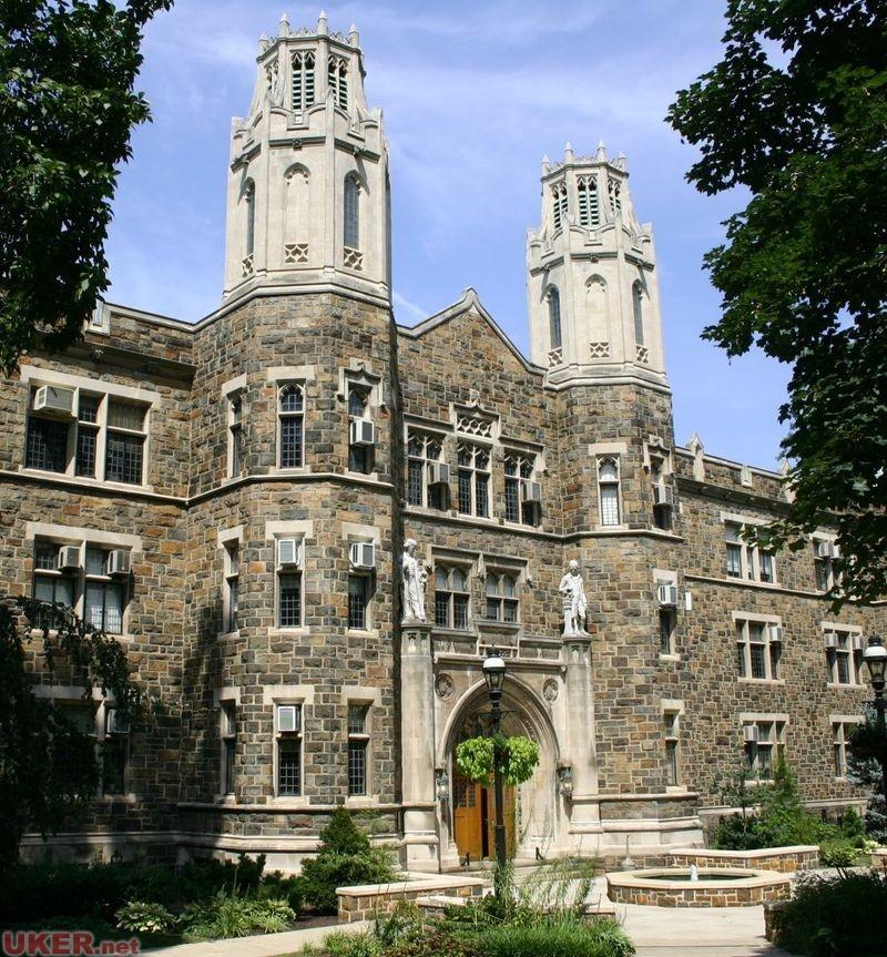 利哈伊大学(Lehigh)照片