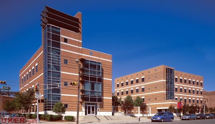 新泽西理工学院(New Jersey IT)照片