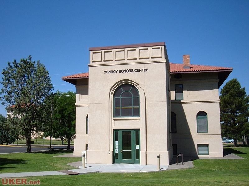 新墨西哥州立大学(NM-State)照片