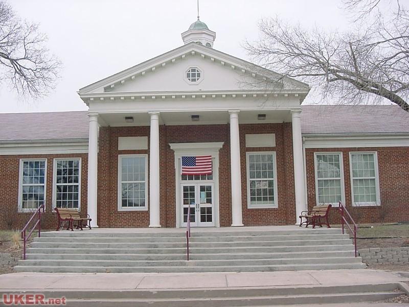 帕森设计学院(New School)照片