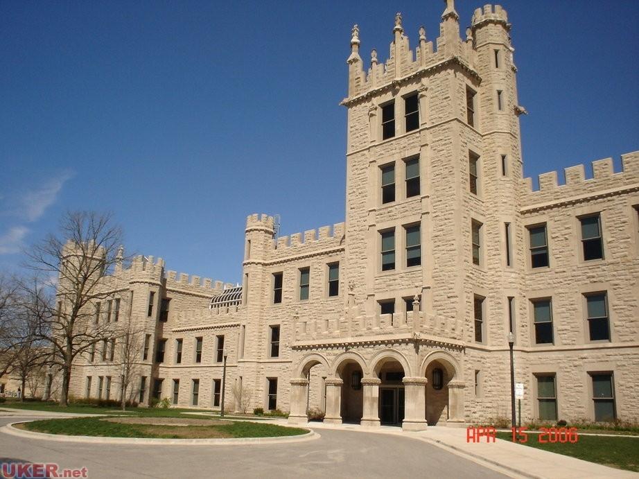 北伊利诺伊大学(Northern-IL)照片