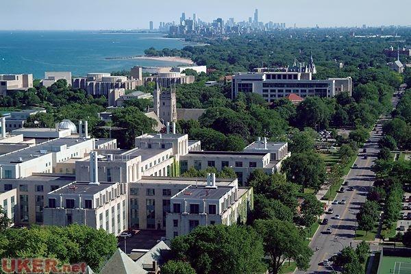 西北大学(Northwestern)照片