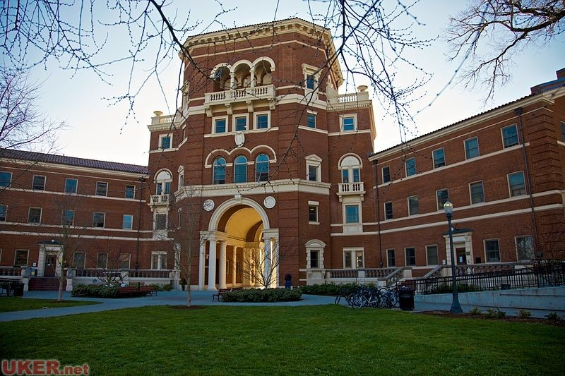 俄勒冈州立大学(Oregon State)照片