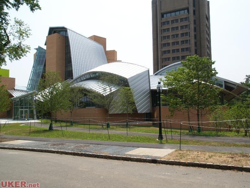 普林斯顿大学(Princeton)照片