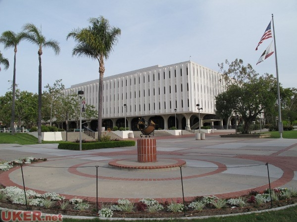 圣地亚哥州立大学(SD-State)照片