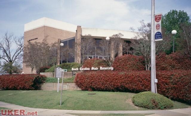 南卡罗来纳州立大学(SC-State)照片