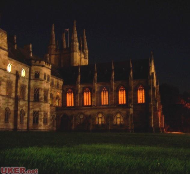圣约翰大学(St Johns)照片