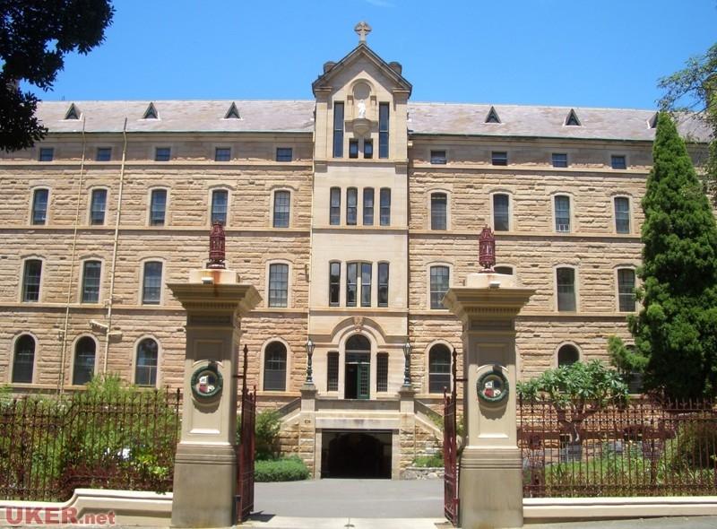 圣约瑟夫学院(St Josephs)照片