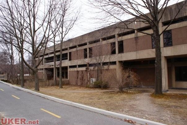 纽约州立大学石溪分校(Stony Brook)照片