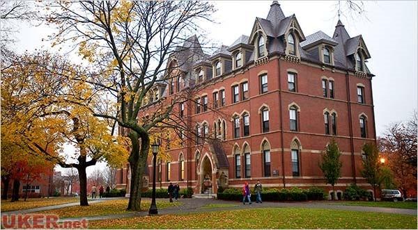 塔夫斯大学(Tufts)照片