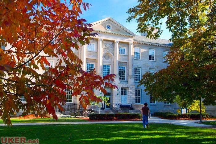 纽约州立大学水牛城分校(Buffalo)照片