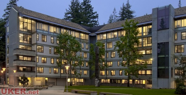 加州大学圣克鲁兹分校(CA-Santa Cruz)照片