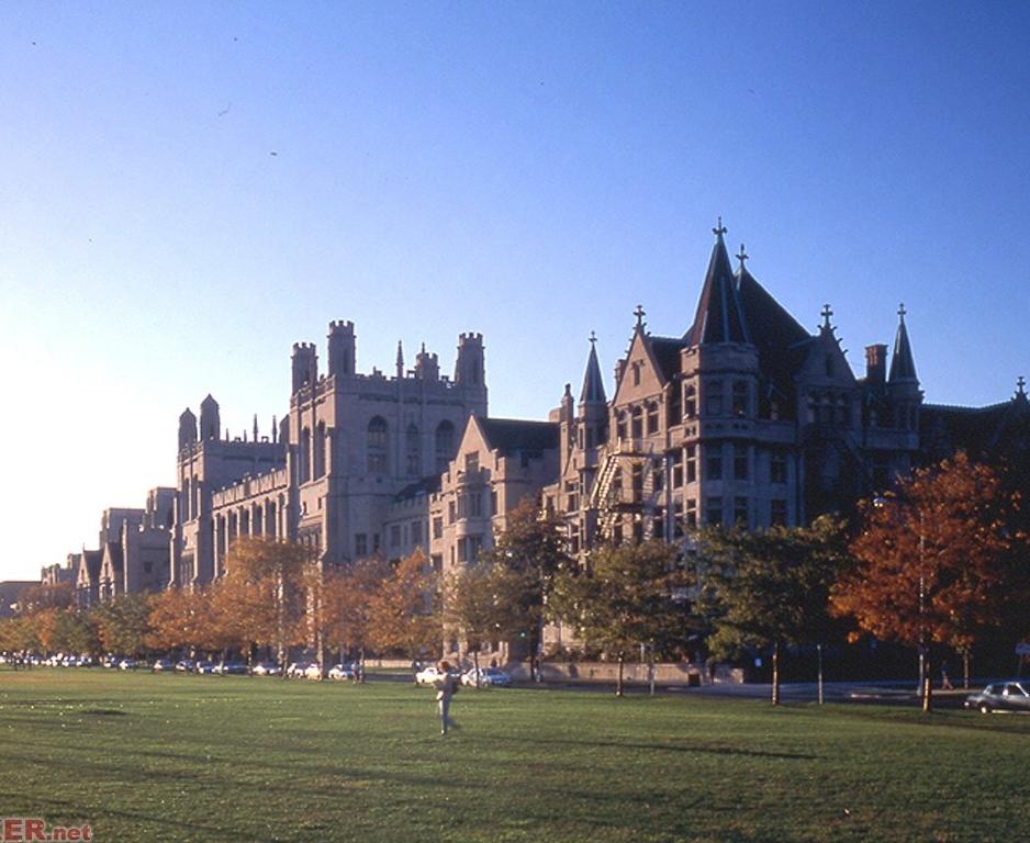 芝加哥大学(Chicago)照片