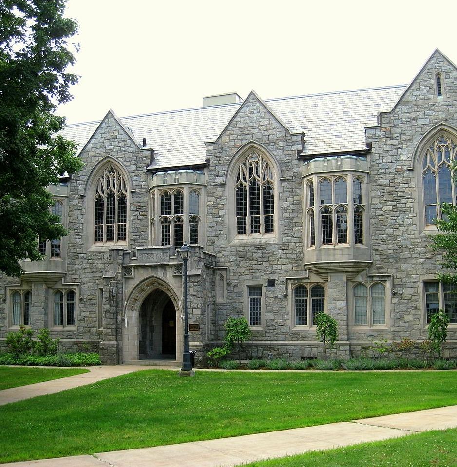 康涅狄格大学(Connecticut)照片