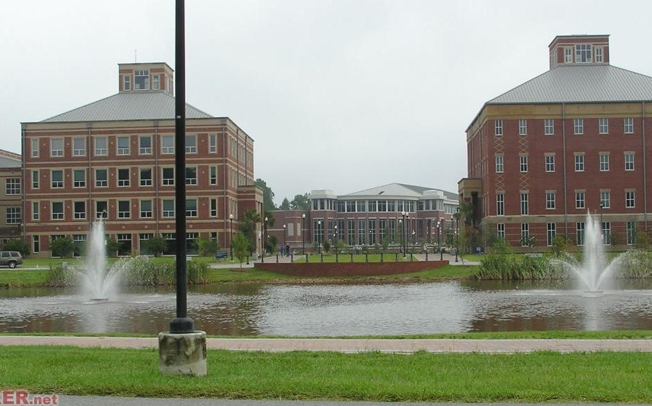 乔治亚大学(Georgia)照片