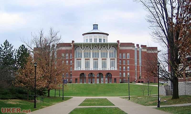 肯塔基大学(Kentucky)照片
