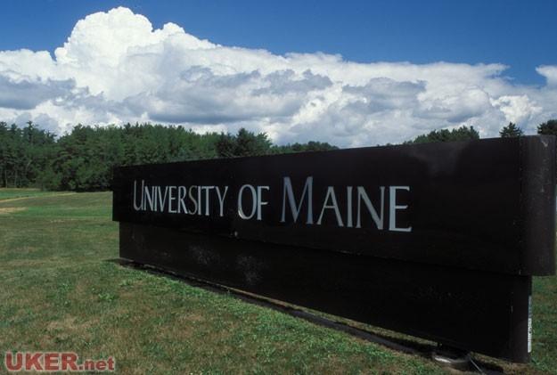 缅因州立大学(Maine)照片