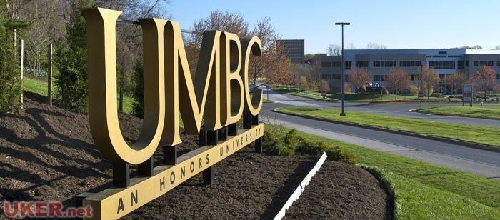 马里兰大学巴尔迪默分校(Maryland-BC)照片