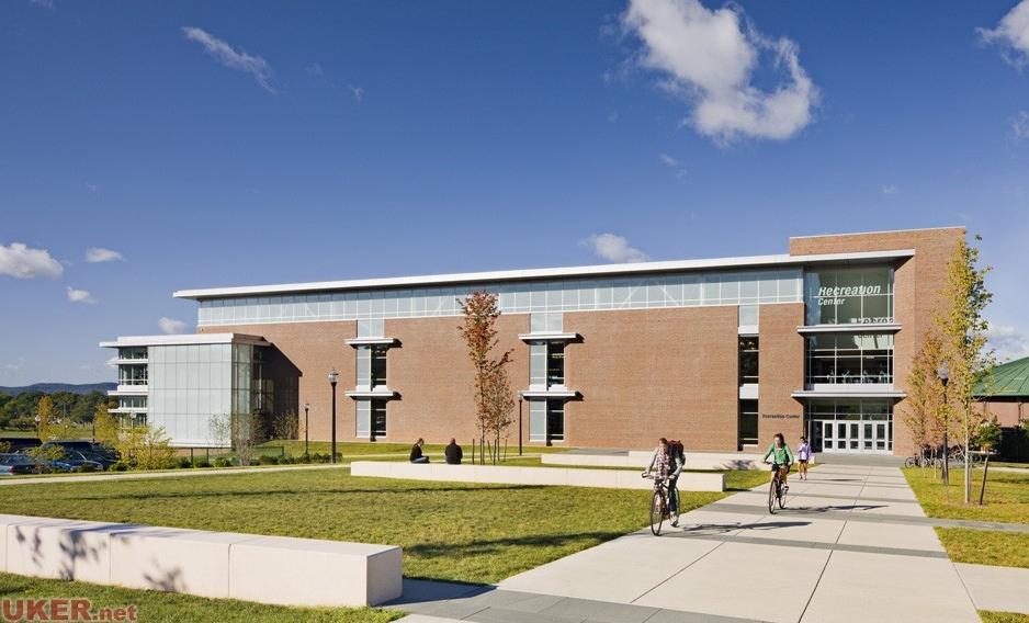 麻省大学艾默斯特分校(MA-Amherst)照片