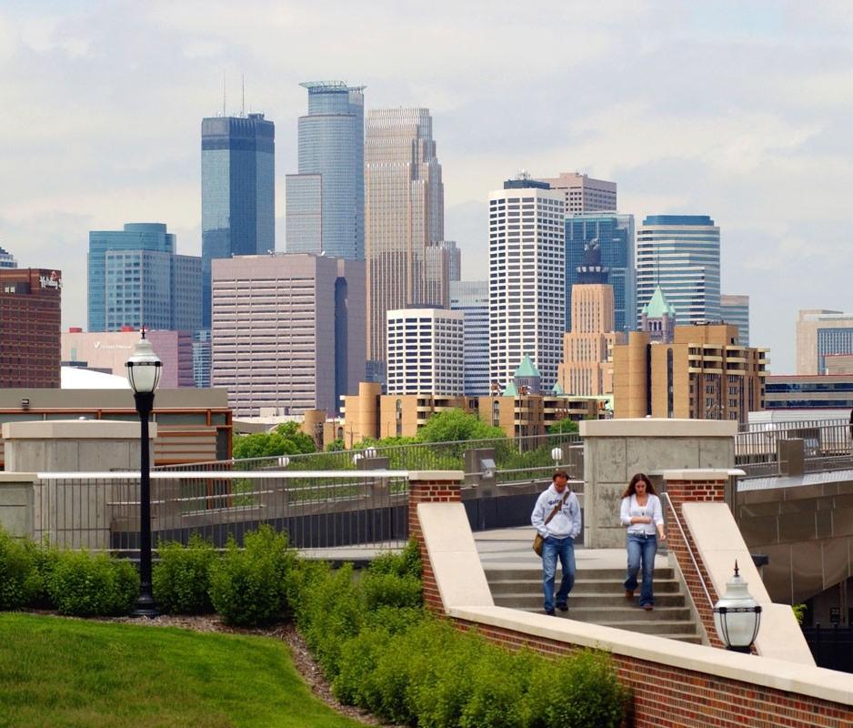 明尼苏达大学双城分校(Minnesota-TC)照片