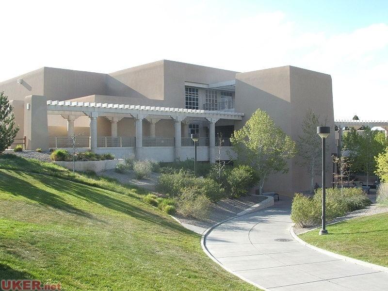 新墨西哥大学(New Mexico)照片