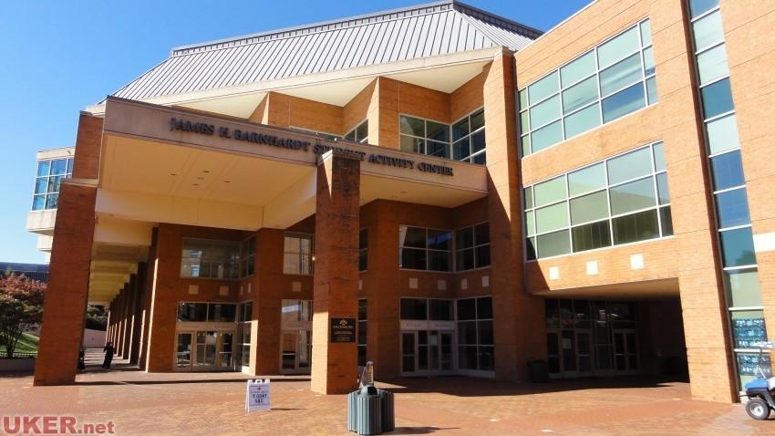 北卡罗莱纳夏洛特分校(NC-Charlotte)照片