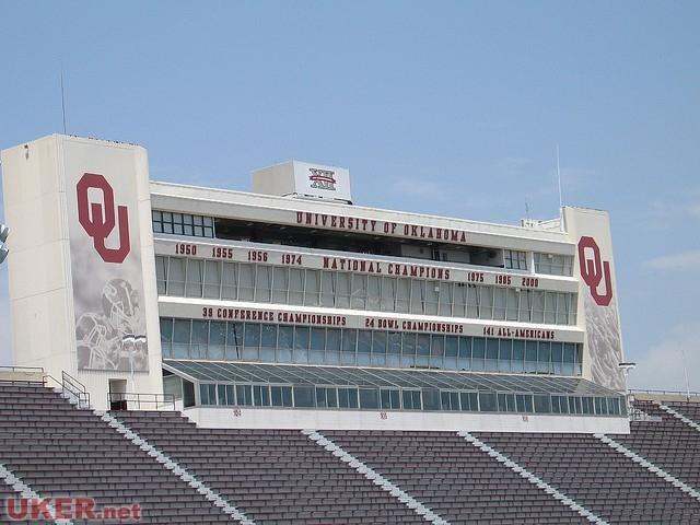 奥克拉荷马大学(Oklahoma)照片